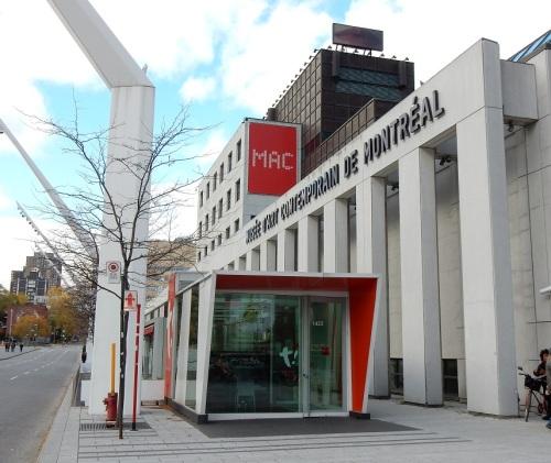 Musée d'art contemporain de Montréal (1)