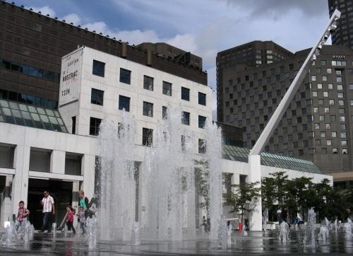 Musée d'art contemporain de Montréal (2)