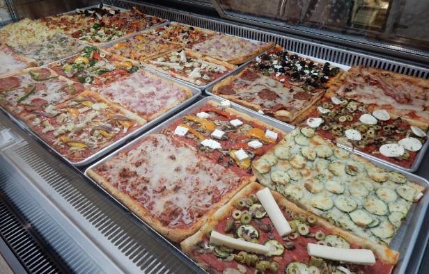 Pizza Mia Montréal
