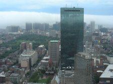 Rooftop Boston