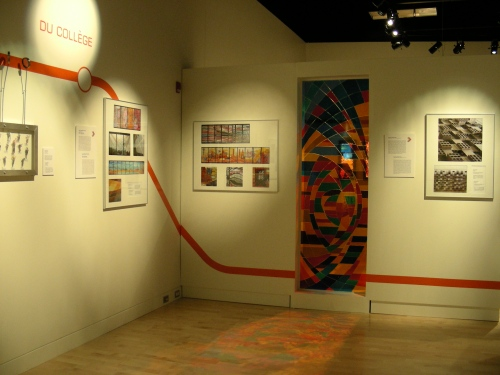 Expo La ligne orange 1