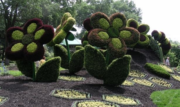Mosaiculture 2013 (1)