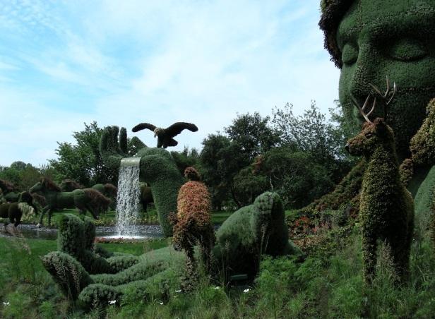 Mosaiculture 2013 (3)