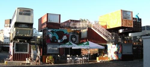 Lisbonne Village alternatif
