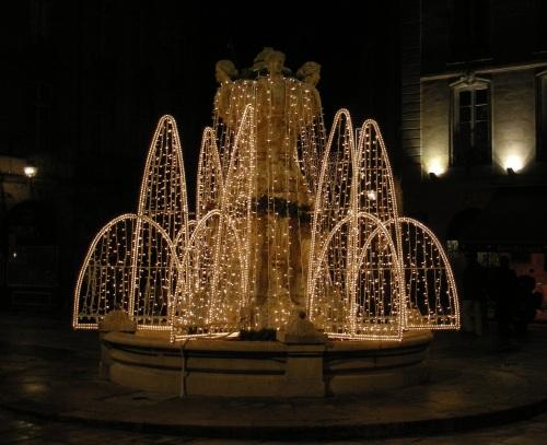 Fontaine Bordeaux