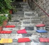 Escalier Varenna