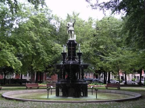 Place St-Henri