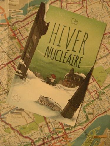 Hiver nucléaire