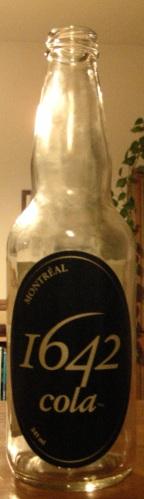 1642 cola