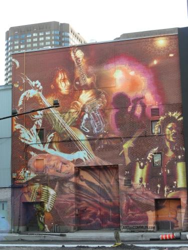 Ville-Marie2 Art du Commun Tribute to music avant 2010