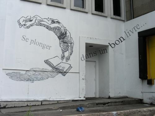Murs à mots