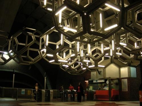 Station Namur