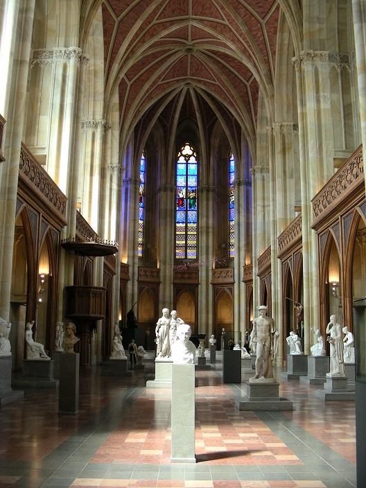5 Schinkel Museum