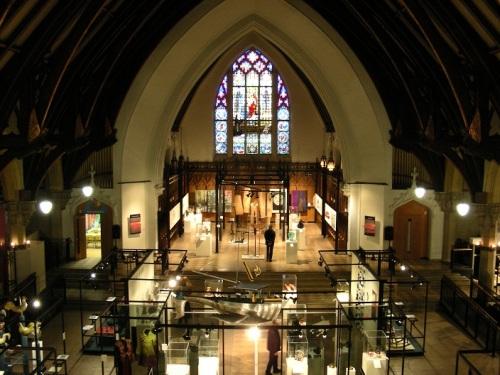 Musée des Maîtres et Artisans