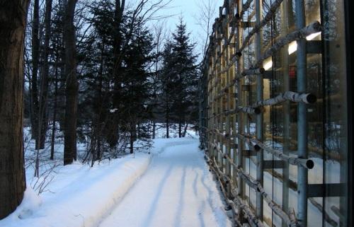 Jardin botanique de Montréal, jardin des Premières-Nations