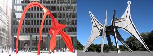 Calder à Chicago vs à Montréal