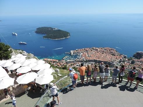 5 Dubrovnik par Gilles