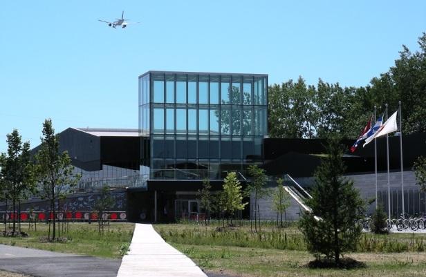 2013 bibliotheque du Boise avant