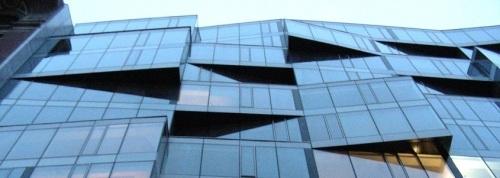 Banniere Oser l'architecture