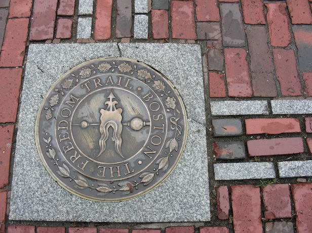5 aTrottoirs Boston