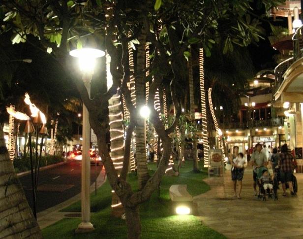 6 Trottoirs Waikiki 1