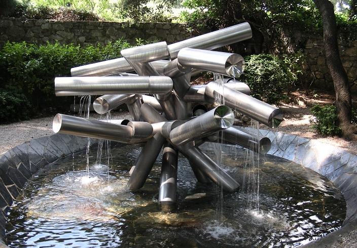 a Fontaine, de Paul Bury