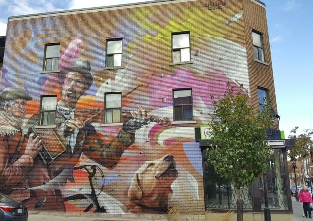murale Dodo Ose