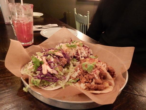 Resto Escondite Tacos