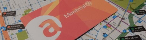 Bandeau carte Accès Montréal
