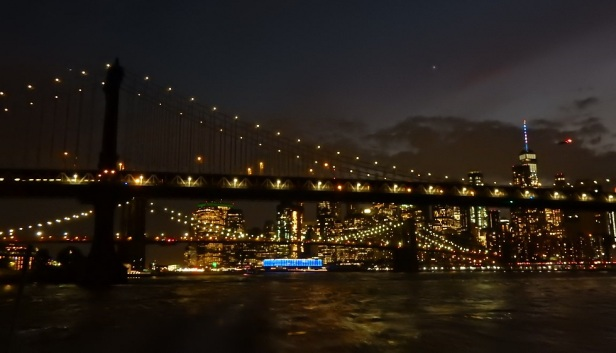 New York sous les ponts (5)