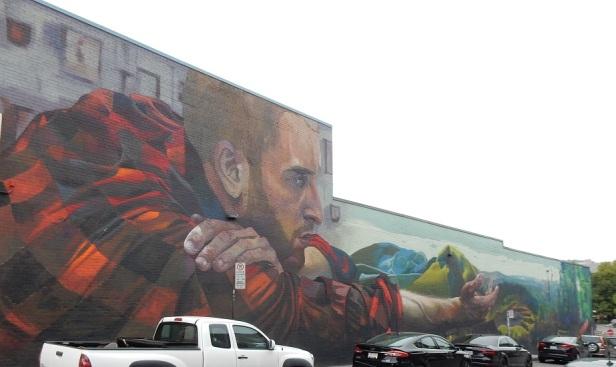 Plus belles murales de Montréal 2018 (1)