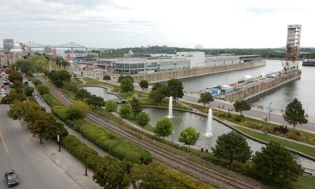 a Vieux-Montréal (1)
