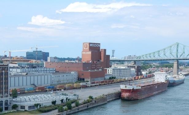 a Vieux-Montréal (2)