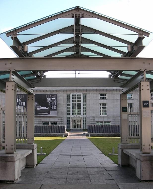 Centre canadien d'architecture Musée Montréal