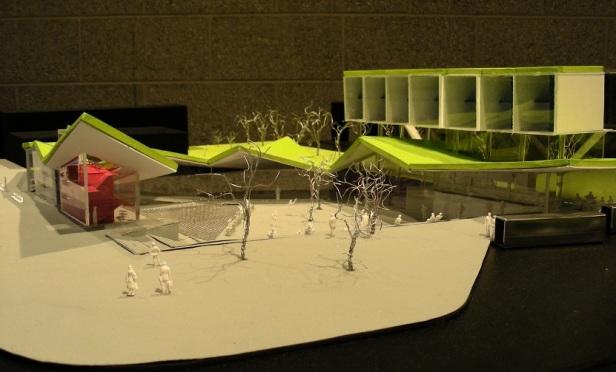 Centre de Design