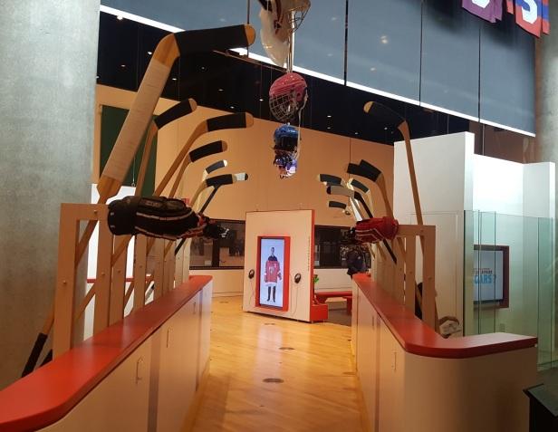 Exposition Grande bibliothèque Montréal BANQ