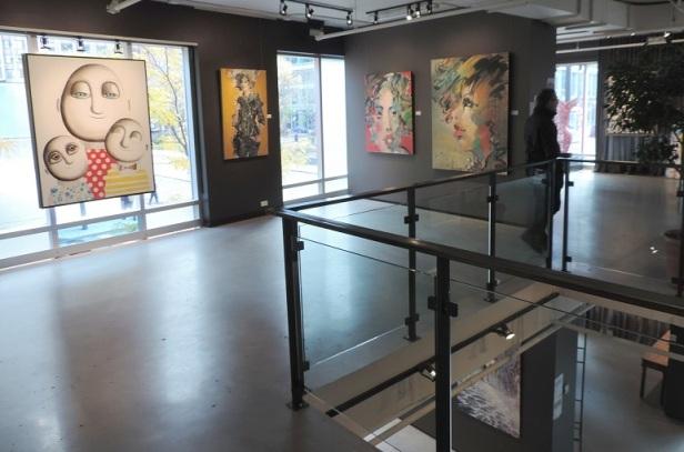 Galerie MX Montréal