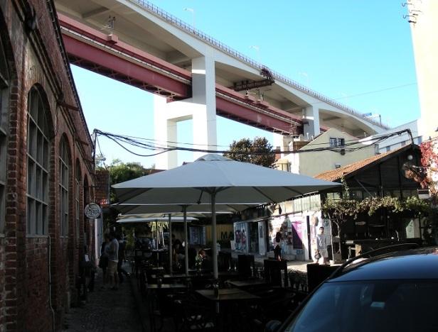 LX Factory Lisbonne (2)