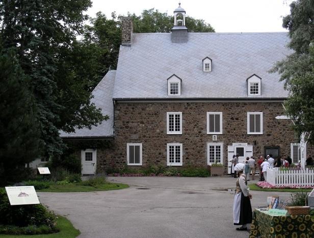 Maison Saint-Gabriel Musée Montréal