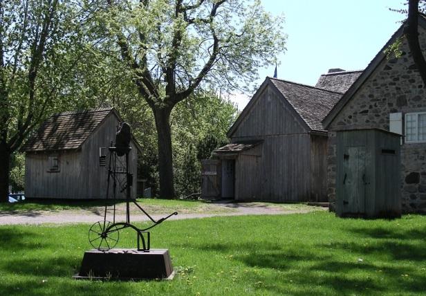 Musée de Lachine Montréal gratuit