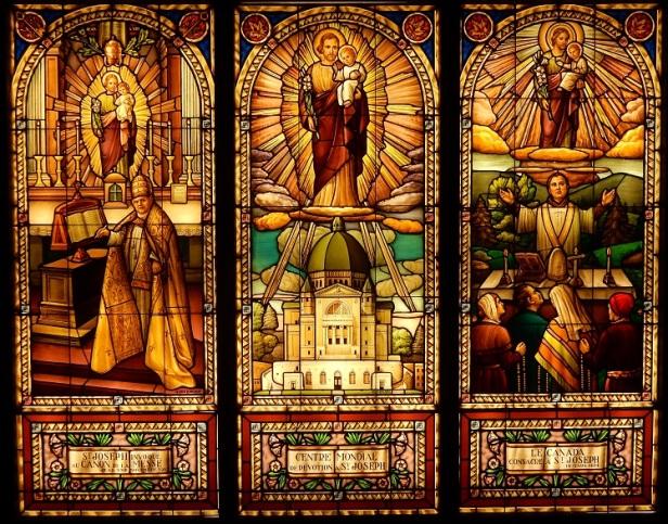 Musée de l'Oratoire Montréal