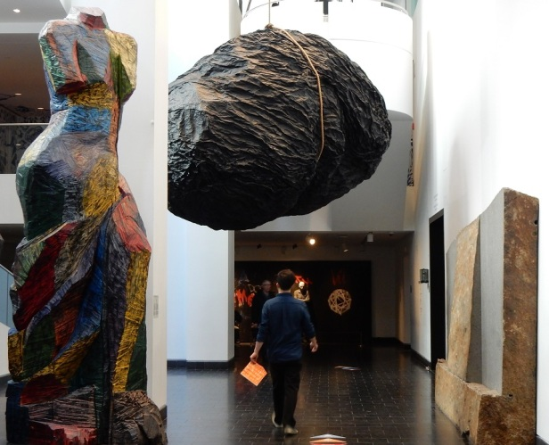 Musée des Beaux-Arts de Montréal MBAM