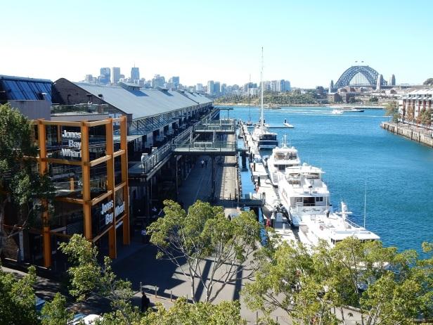 Quais de Sydney (1)