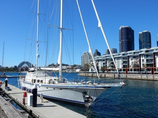 Quais de Sydney (2)