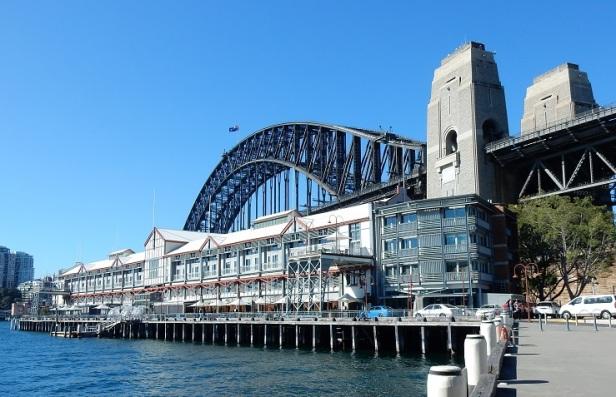 Quais de Sydney (3)