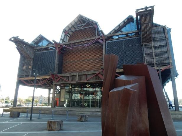 Quais de Sydney (6)