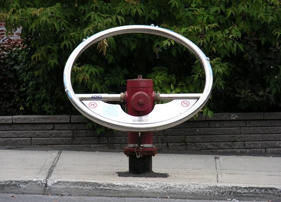 Bornéo fontaine à boire Montréal (1)