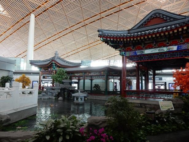 Aéroport de Beijing (2)