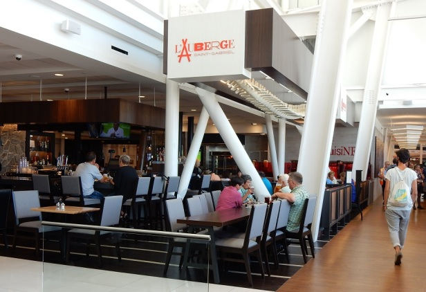 Aéroport de Montréal YUL (1)