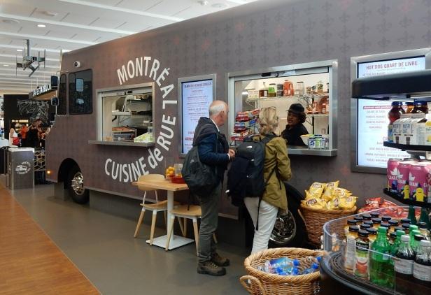 Aéroport de Montréal YUL (2)